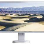 Monitor EIZO Flexscan EV2316W GRADO B – 23″ – VGA/DVI/DisplayPort – Blanco – Ocasión