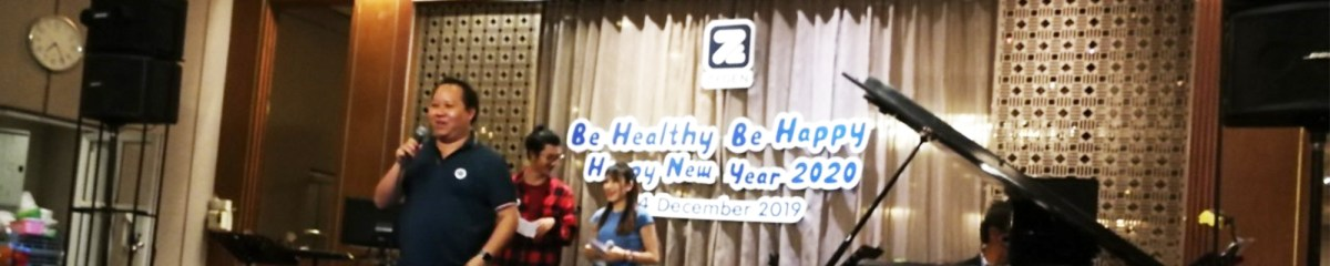 Be Healthy Be Happy & Happy New Year Party 2020
