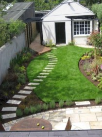 Cheap Front Yard Landscaping Ideas That Will Inspire 09