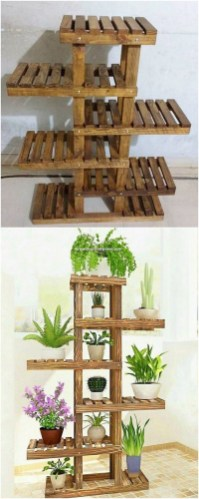 Astonishing Diy Pallet Projects Ideas To Try Right Now10