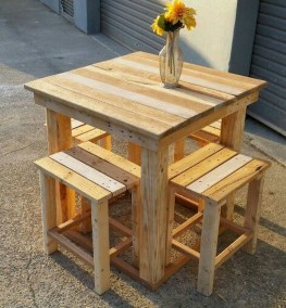 Astonishing Diy Pallet Projects Ideas To Try Right Now20