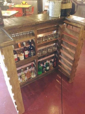 Astonishing Diy Pallet Projects Ideas To Try Right Now34