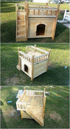 Astonishing Diy Pallet Projects Ideas To Try Right Now35
