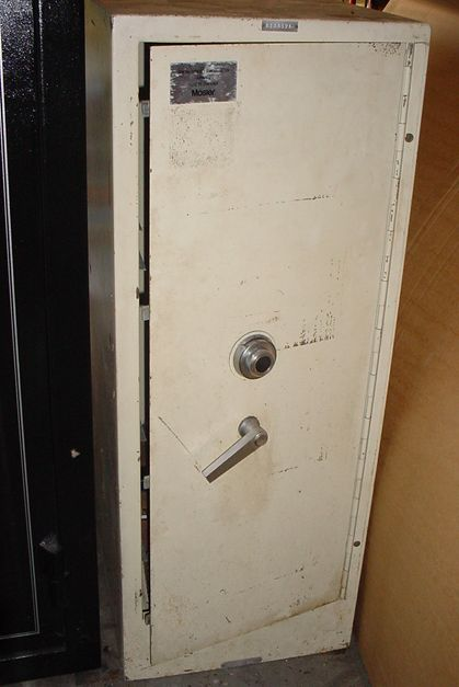 Preowned Safes