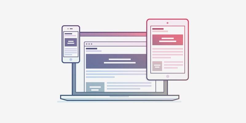 Voordelen van een eigen website