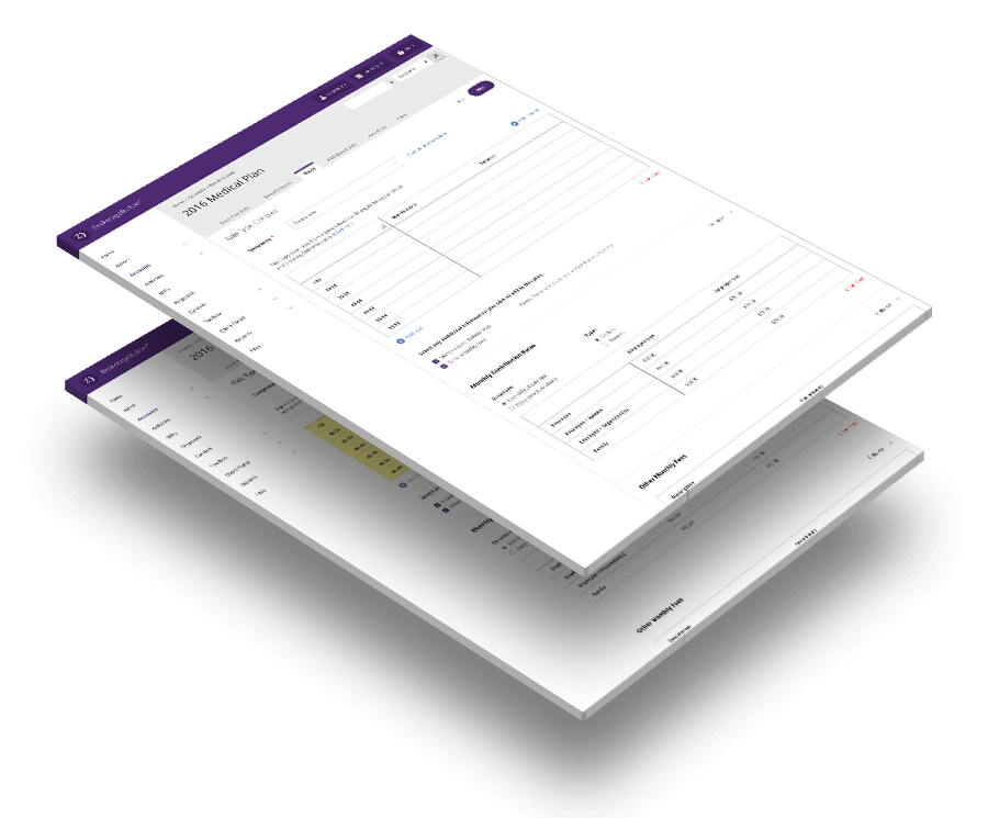health insurance agency management software
