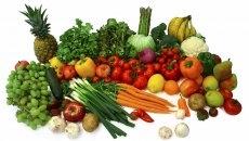 Voće i povrće