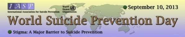 Svetski dan prevencije samoubistava