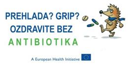 Svetska nedelja svesnosti o antibioticima