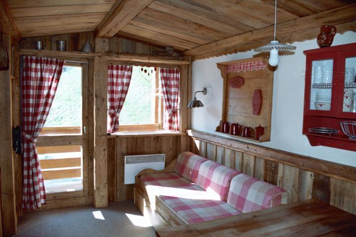 Appartement De Charme D 233 Co Vieux Chalet Savoyard