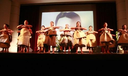Papakolea Hawaiian Civic Club Kuhio Celebration 2011