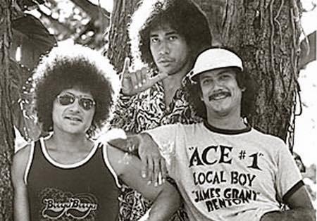 Booga-Booga 1974