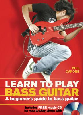 Learn to Play Bass Guitar: A Beginner's Guide to Bass ...