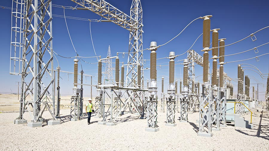 Power Distribution | ABB