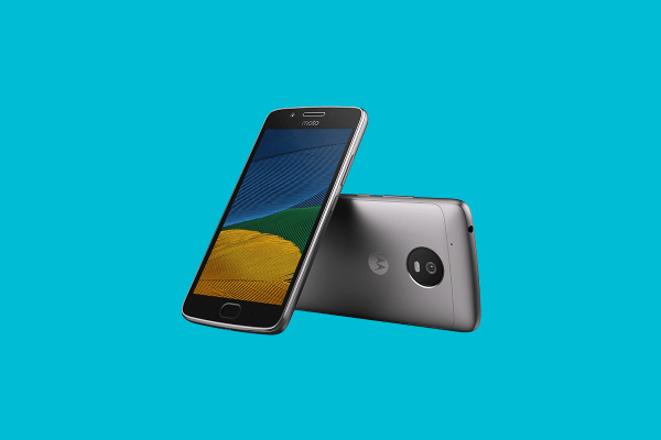 Unofficial Port of TWRP Released for the Moto G5 (cedric ...