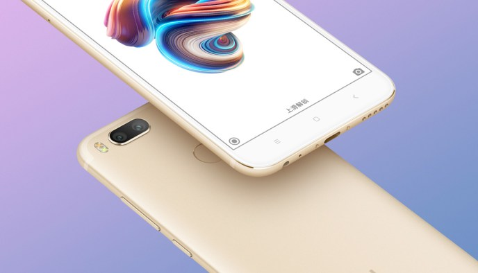 How to flash miui rom in mi a1
