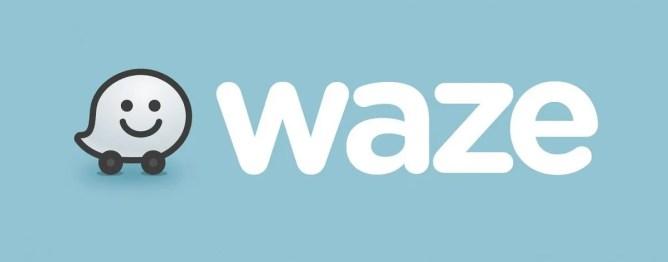 Bildergebnis für waze logo