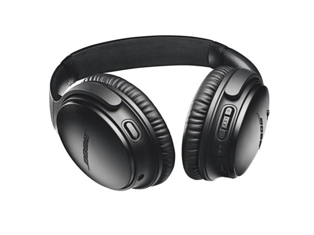 Bose QC35 II Google Assistant