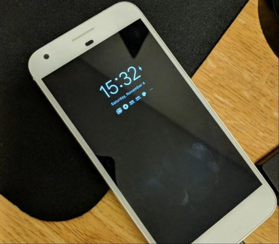 Enable Google Pixel 2 Always on Display Function on the Nexus 6P, Pixel, and Pixel XL