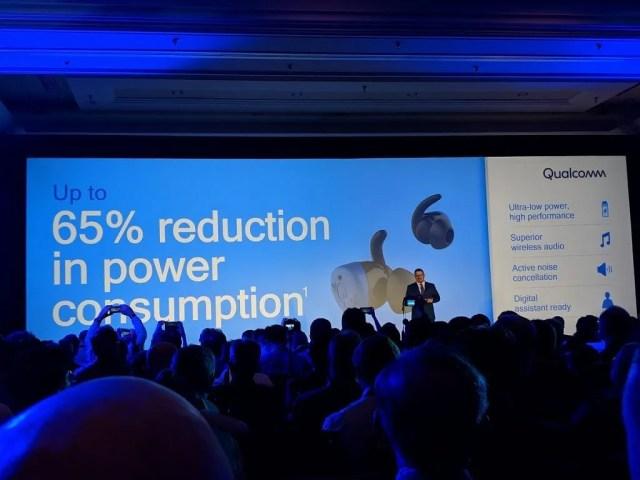 Qualcomm Bluetooth SoC