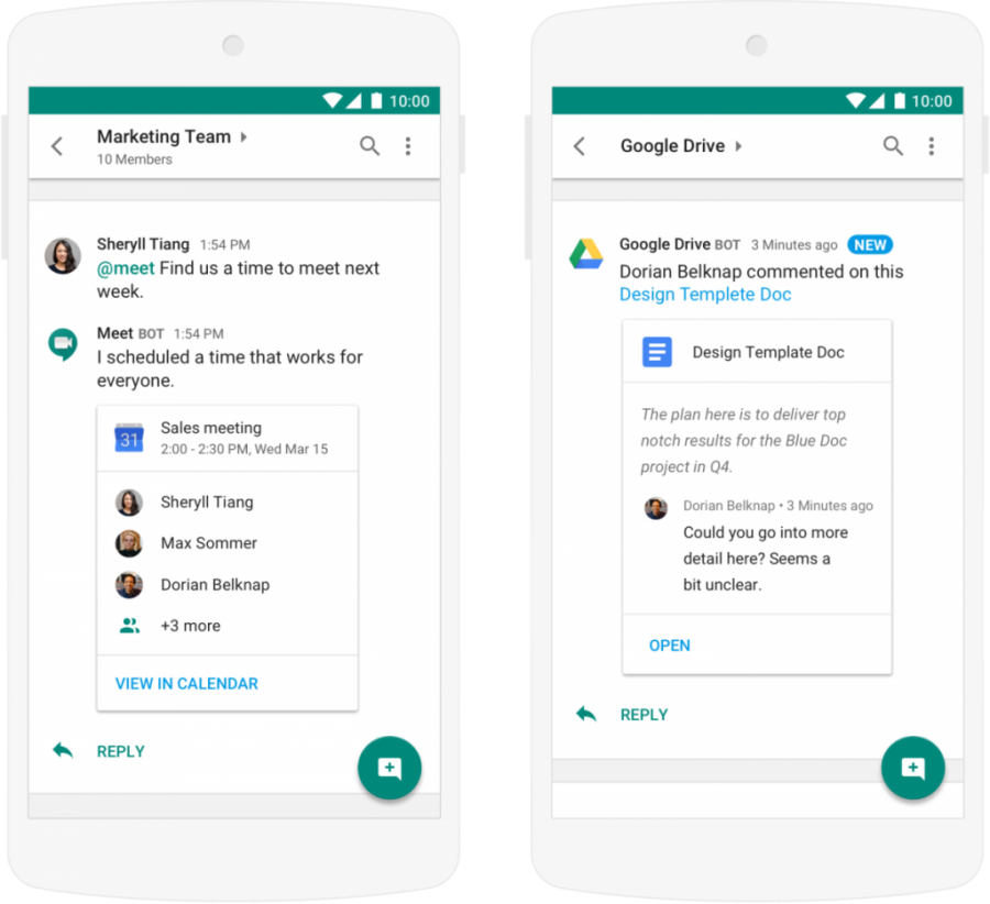 Making An Android Chat Room App
