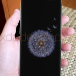 Samsung Galaxy S9 and Galaxy S9+ Design Augmented Reality