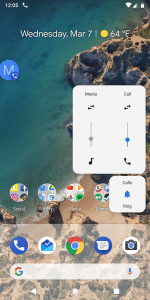 Android P Developer Preview 1, Android 9.0, Google Pixel, Google Pixel XL, Google Pixel 2, and Google Pixel 2 XL