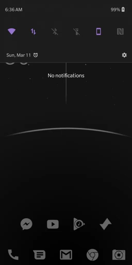 OnePlus 5T Android 8.1 Oreo OxygenOS Open Beta 4