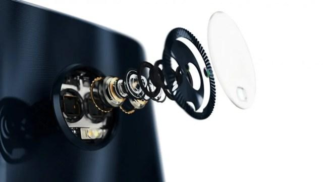 Motorola Moto G6 Plus Cameras