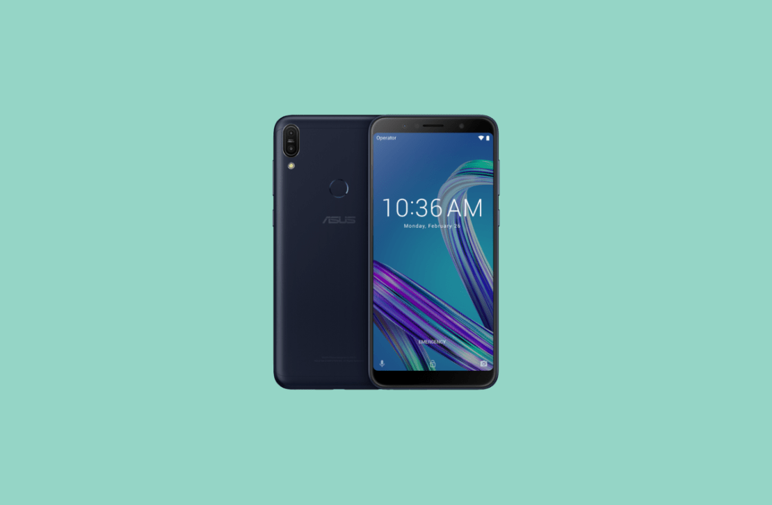Image result for Asus Zenfone Max Pro M1 gets unofficial Android P port