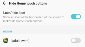 Get OnePlus 5T/OnePlus 6 gestures on any Android phone