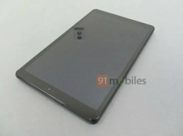 Samsung Galaxy Tab A2 FCC
