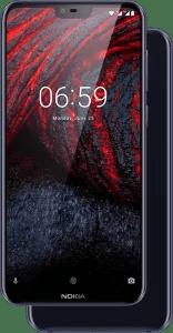 nokia 6.1 plus android one