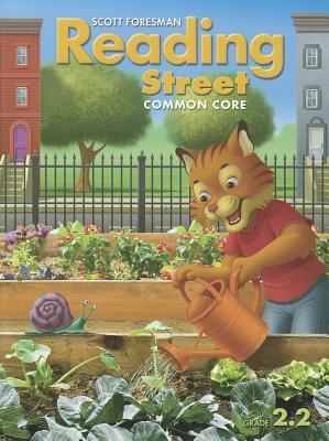 Scott Foresman Reading Street Common Core Grade 2 2 Book