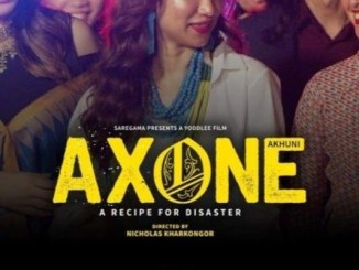 DOWNLOAD Movie: Axone (2019) [Indian]