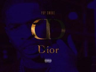 Pop Smoke – Dior (Instrumental) Mp3 Download
