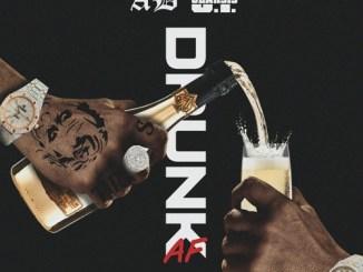 AD ft. O.T. Genasis - DrunkAF Mp3 Download