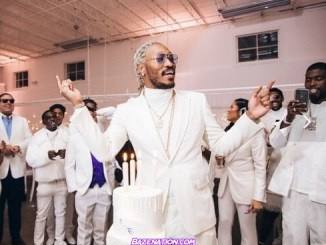 Future – Back on Wall Mp3 Download