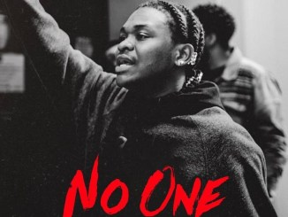 Dice Ailes – No One Mp3 Download