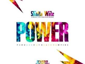 Shatta Wale – Power (Dealer) Mp3 Download