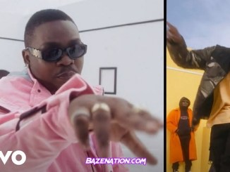 DOWNLOAD VIDEO: Olamide - Infinity ft. Omah Lay