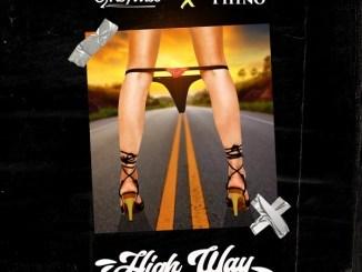 DJ Kaywise - High Way ft. Phyno Mp3 Download