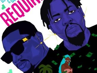 DJ Tunez - Require ft. Olamide Mp3 Download
