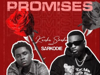 Kweku Smoke – Promises ft. Sarkodie Mp3 Download