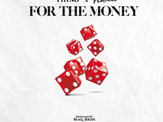 Phyno - For the Money ft. Peruzzi Mp3 Download