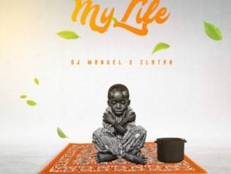 Dj Manuel, Zlatan - My Life Mp3 Download