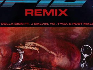 Ty Dolla $ign - Spicy [Remix] (feat. J Balvin, YG, Tyga & Post Malone) Mp3 Download