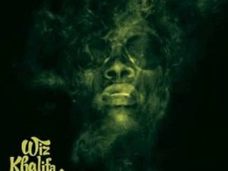 DOWNLOAD ALBUM: Wiz Khalifa - Rolling Papers (Deluxe 10 Year Anniversary Edition) [Zip File]