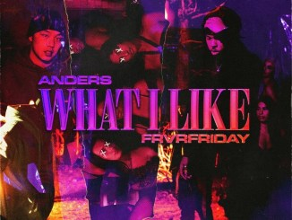 anders, FRVRFRIDAY & 6ixbuzz - What I Like Mp3 Download