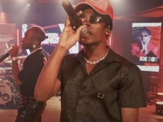 Ice Prince - Oleku (Budweiswer Smooth Kings Remix) ft. Joeboy & Ckay Mp3 Download